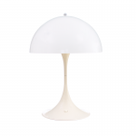 Iconic Panthella floor lamp by Verner Panton for Louis Poulsen