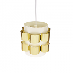 Werner Schou for Coronell pendant