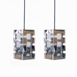 J.J.M Hoogervorst pendants by ANVIA