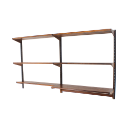 Kai Kristiansen wall unit in rosewood