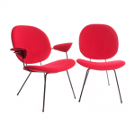 TRIËNNALE CHAIRS BY GISPEN FOR KEMBO