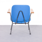 Vintage W.Gispen easy chair by Kembo