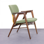 Combex armchair by Cees Braakman for Pastoe FT14