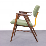 Combex armchair by Cees Braakman for PastoeFT14