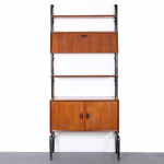 Wall unit by Louis van Teeffelen for webe