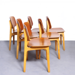 Borge Mogensen Dining chairs