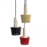 Louis Kalff pendant by Philips